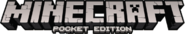 MinecraftPocketEditionLogo