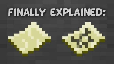 Finally Explained Minecraft Map Mechanics