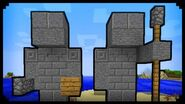 ✔ Minecraft How to make a Statue (Improved Version)