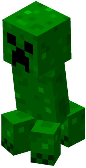 Creeper (Minecraft: Dungeons)