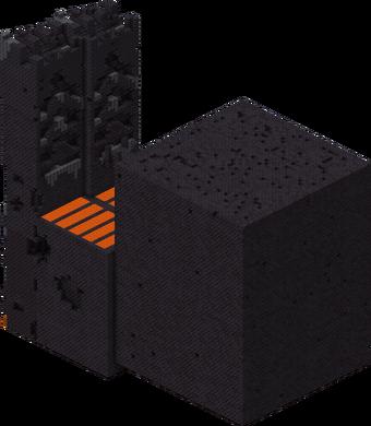 Bastion Remnant Minecraft Wiki Fandom