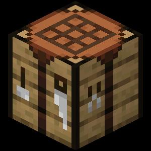 Crafting Table Minecraft Wiki Fandom