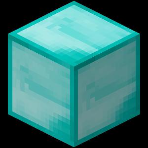 Block of Diamond Minecraft Wiki Fandom