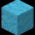 Light Blue Concrete Powder
