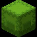 Caixa de Shulker Verde Limão.png