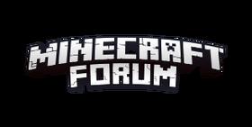 Minecraft forums logo.png