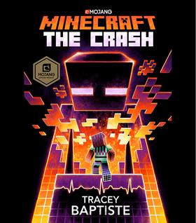 MinecraftTheCrashCover.png