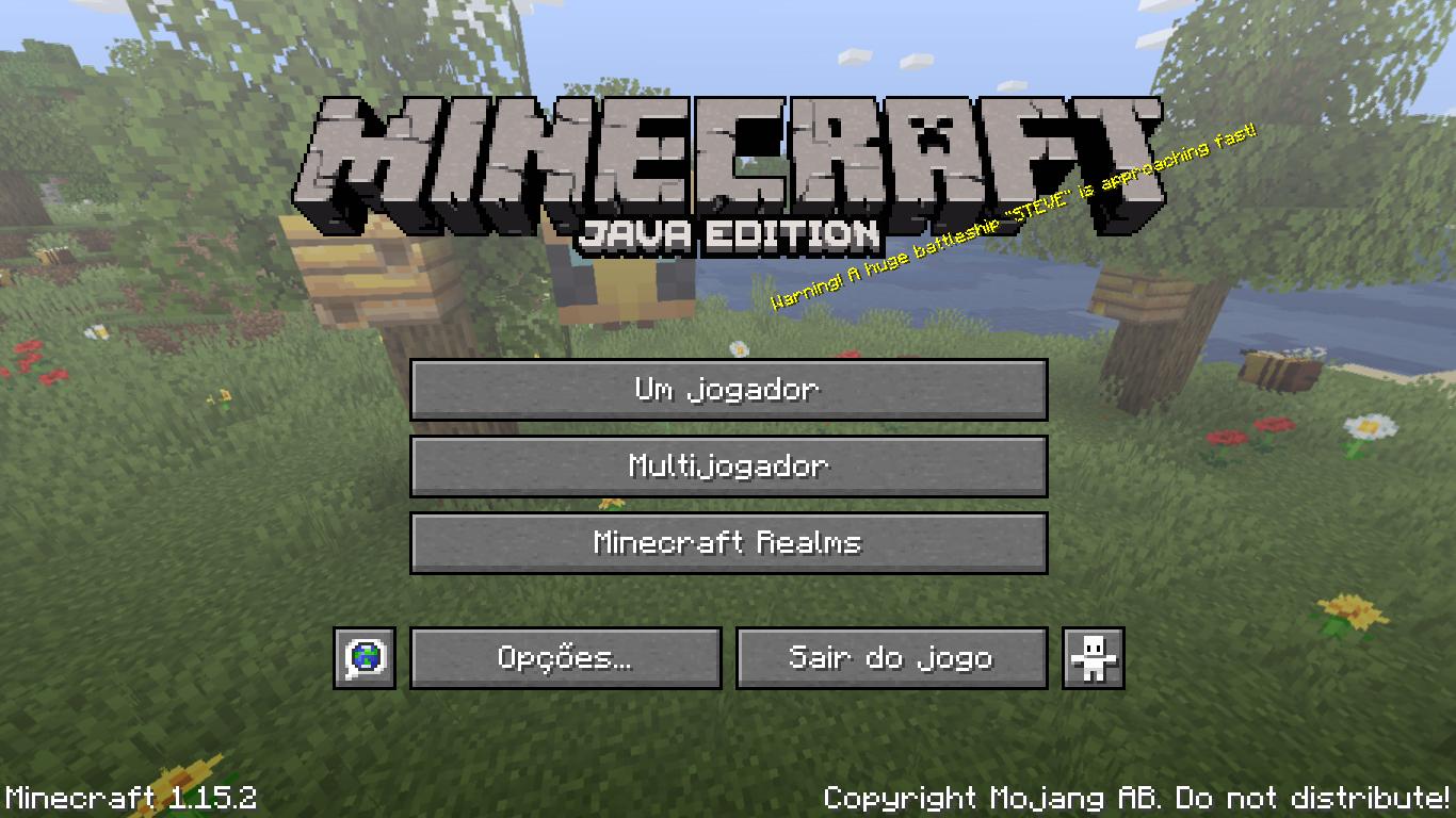 Edição Java 8.85.8 - Minecraft Wiki Oficial