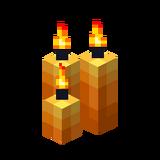 Drei orange Kerzen (Aktiv).png