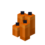 Vier orange Kerzen.png