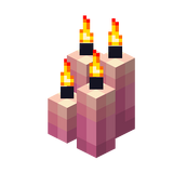 Vier rosa Kerzen (Aktiv).png