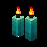 Zwei türkise Kerzen (Aktiv).png