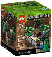 LEGO Minecraft Micro-World - Der Wald.jpg