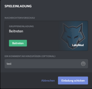 LabyMod Discord RPC - Spieleinladung.png