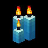 Drei hellblaue Kerzen (Aktiv).png