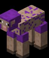 Violettes Schaf Geschoren.png
