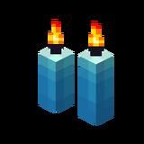 Zwei hellblaue Kerzen (Aktiv).png