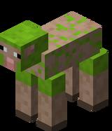 Hellgrünes Schaf Geschoren.png