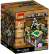 LEGO Minecraft Micro-World - Das Dorf.png