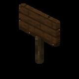 Schwarzeichenholzschild.png