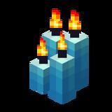 Vier hellblaue Kerzen (Aktiv).png