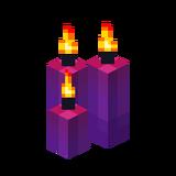Drei violette Kerzen (Aktiv).png