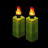 Zwei grüne Kerzen (Aktiv).png