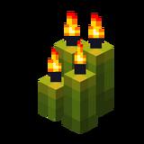 Vier grüne Kerzen (Aktiv).png