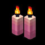 Zwei rosa Kerzen (Aktiv).png