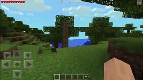 Pocket Edition 0.9.0 build 3.jpg