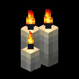 Drei hellgraue Kerzen (Aktiv).png