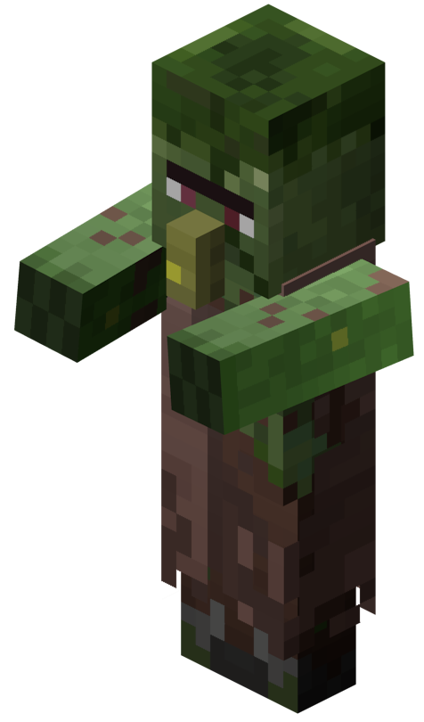 Image Result For Minecraft Mutant Zombie