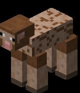 Braunes Schaf Geschoren.png
