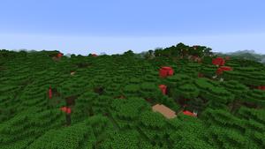 Dichter Wald mit Pilzen.png