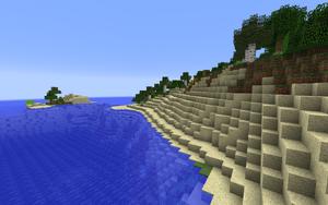 Strand zwischen Ozean und Wald.png