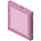 Gehärtete rosa Glasscheibe.png