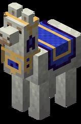 Lama mit blauer Deko.png