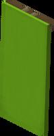 Hellgrünes Wandbanner.png