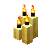 Vier gelbe Kerzen (Aktiv).png