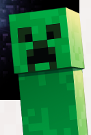 Minecraft Launcher Creeper in der Ecke.png