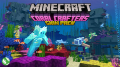 Coral Crafters Skin Pack.png