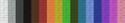 1.2.4 wool color spectrum.