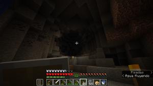 Un ejemplo de lo que se debe llevar al hacer minería intensiva