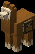 Llama marrón con cofre.png