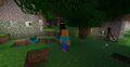 Endermans dans un village Retouché.jpg