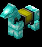 Armure en diamant pour cheval.png