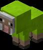 Bébé mouton vert clair.png