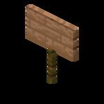 Pancarte en bois d'acajou.png
