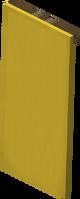 Bannière jaune murale.png