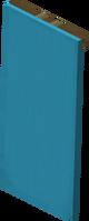 Bannière bleu clair murale.png